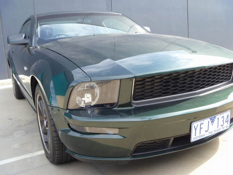 shannons imports ford mustang. Black Bedroom Furniture Sets. Home Design Ideas